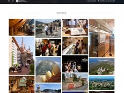 Es crea el banc d'imatges digital de la Costa Brava i el Pirineu de Girona per a ús promocional i divulgatiu