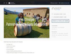 Entra en funcionamiento el banco de imágenes digital de la Costa Brava y el Pirineo de Girona para uso promocional y divulgativo.