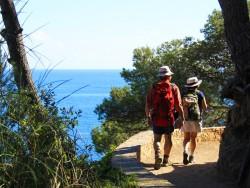 La Costa Brava amplia la seva oferta turística amb una ruta pionera i sostenible, Camí de Ronda®