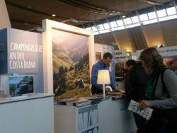 CMT Stuttgart: Nine Girona campsites rank among the best in Europe