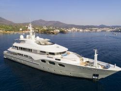 Naissance du Costa Brava Yacht Ports, dont la vocation est de promouvoir les ports et la destination dans le secteur nautique des embarcations de grande longueur
