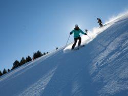 Les stations de ski des Pyrénées de Gérone inaugurent en novembre la saison de neige 2017-2018