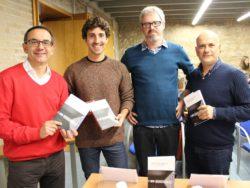 Se publica el Premio de Investigación Yvette Barbaza 2016, un trabajo sobre los espacios de la memoria en la provincia de Girona.