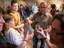 El Vívid celebra la sisena edició a la Costa Brava incorporant activitats enoturístiques inclusives i monòlegs maridats