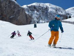 Temporada de esquí 2019-2020