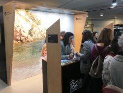 L'oferta turística de la Costa Brava i el Pirineu de Girona es torna a promocionar a Navartur