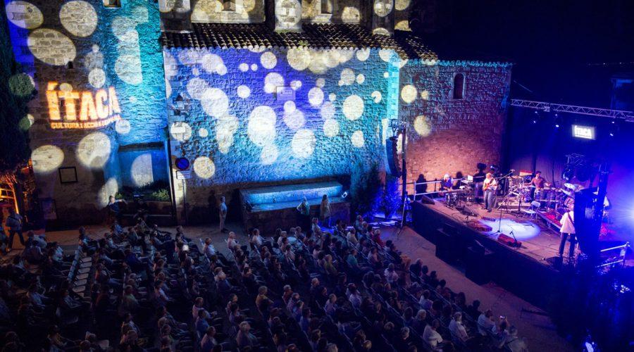 Festival Ítaca, La Pera. Arxiu Imatges Link Productions