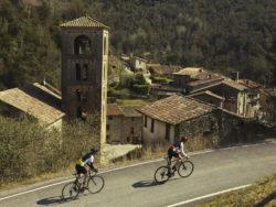 La Costa Brava i el Pirineu de Girona mantenen la seva activitat turística aplicant tots els protocols