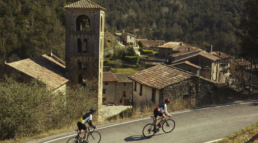 Itineraris Pirineu de Girona.Volata.Archivo imagenes PTCBG