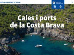 Es publica la primera guia turística per a navegants de la Costa Brava