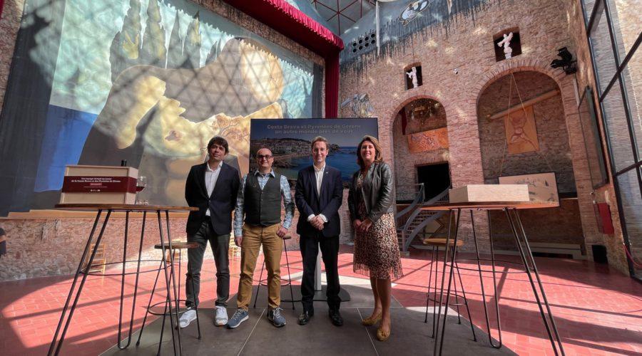 Presentació M. Dalí (2).PTCBG