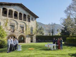 El programa MasterChef difon els valors paisatgístics, gastronòmics i turístics de la Garrotxa